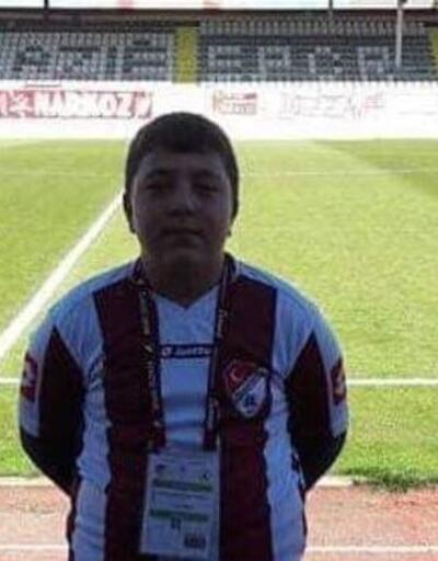Simit satarak Elazığspor'a destek olan Muhammed hayatını kaybetti