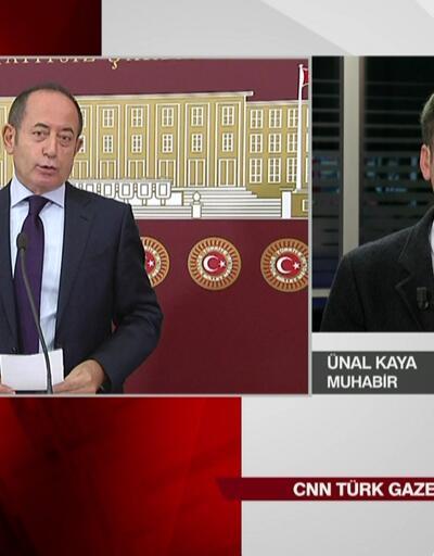 Son dakika... CHP'de Akif Hamzaçebi görevinden ayrıldı