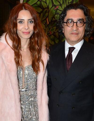 Nur Fettahoğlu ile eşi Levent Veziroğlu çok değişti