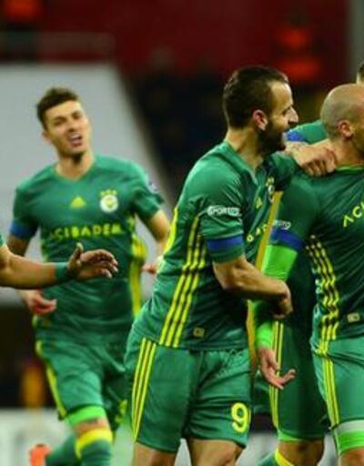 Kayserispor Fenerbahçe maçı muhtemel 11'leri