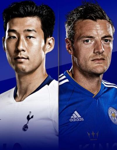 Tottenham 3-1 Leicester / Maç Özeti