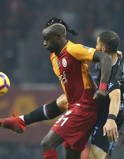 Galatasaray evinde yenilmezlik serisini 30 maça çıkardı