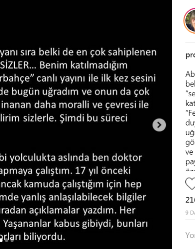 Mehmet Ali Erbil'in kardeşinden açıklama: İşte bu Allah'ın mucizesi