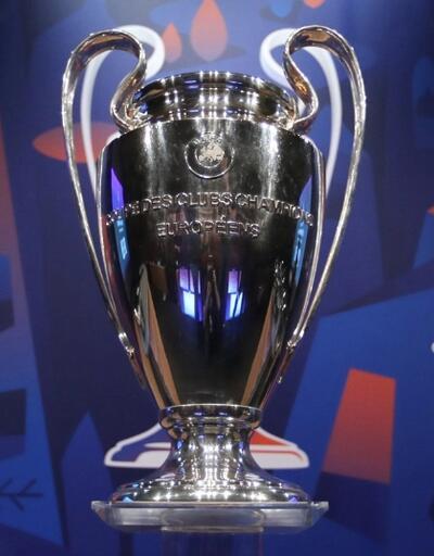 Şampiyonlar Ligi'nde son 16 turu başlıyor