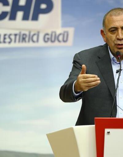 CHP'li Tekin: Adaylar objektif kriterlere göre belirlenmedi