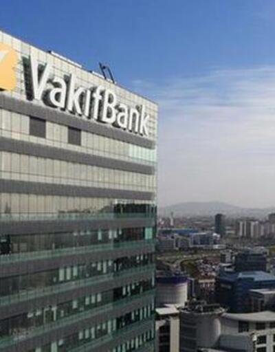 Vakıfbank'tan 2018'de 4.1 milyar lira net kar