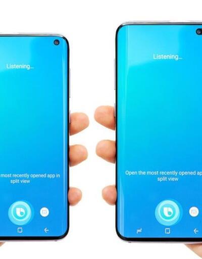 Samsung Galaxy S10 beklentileri karşılayabilecek mi?