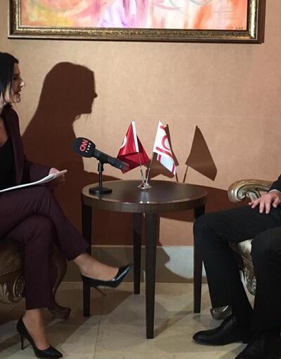 KKTC Başbakanı Tufan Erhürman: Rum tarafı kafa karıştırmaya çalışıyor