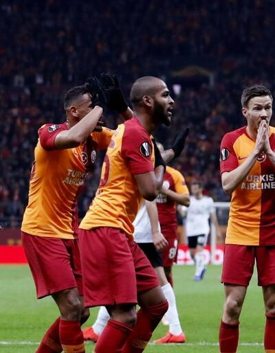 Galatasaray Benfica CANLI