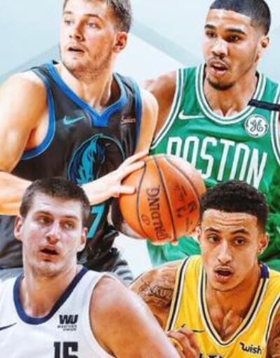 NBA All Star 2019 başlıyor