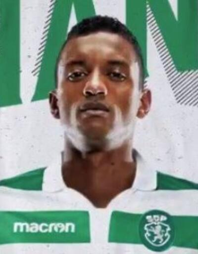 Nani Sporting Lizbon'dan ayrılıyor