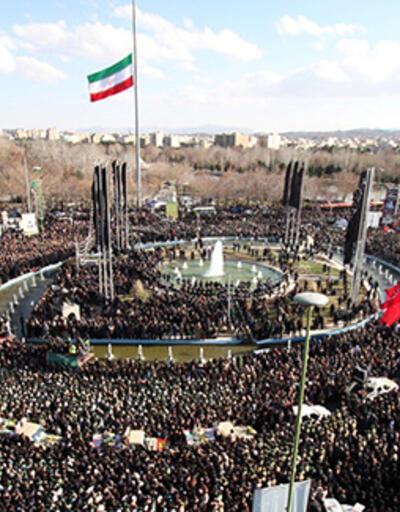 İran Devrim Muhafızları izin istedi: Suudi Arabistan ve Birleşik Arap Emirlikleri'nden intikam alacağız