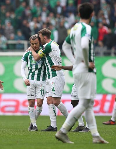 Taraftar tepki gösterince Yusuf Erdoğan oyundan çıkmak istedi