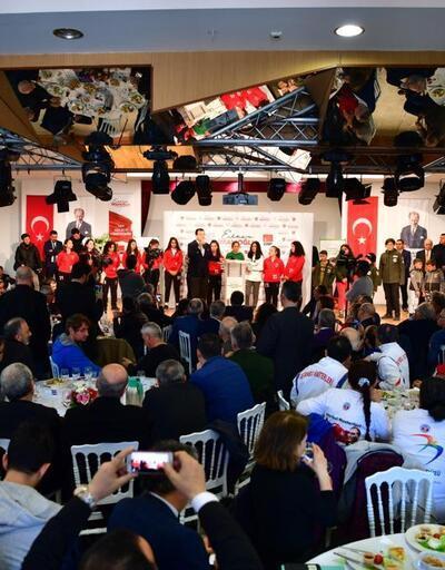 İmamoğlu: İstanbul spor kenti olacak