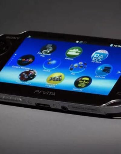 Sony'den flaş karar: PlayStation Vita üretimi durduruluyor