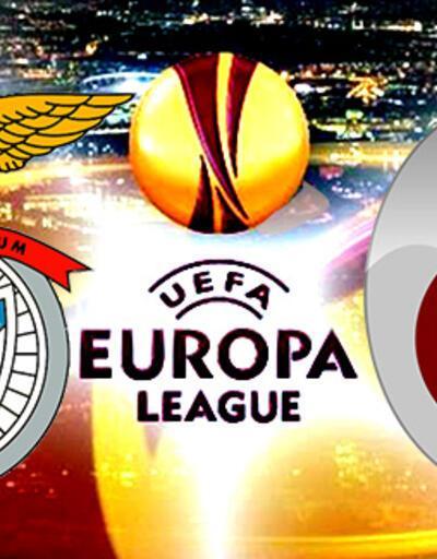 Benfica, Galatasaray maçı hangi kanalda, saat kaçta canlı yayınlanacak?