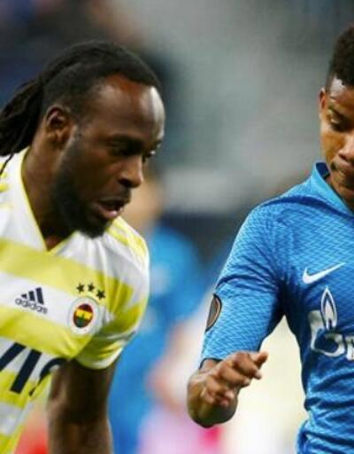 Zenit Fenerbahçe CANLI