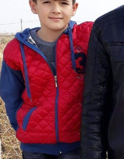 Ağabeyi ve arkadaşlarıyla ava giden 10 yaşındaki Burak, elindeki tüfeğin kazara ateş almasıyla öldü