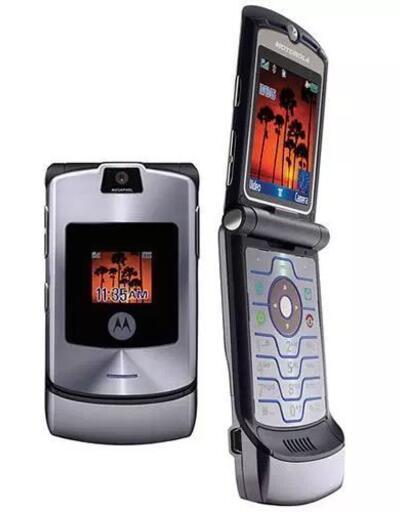 Dünyanın en çok satan 10 cep telefonu!