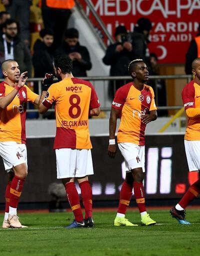 UEFA'dan 5 Türk takımına 70 milyon euro ödül