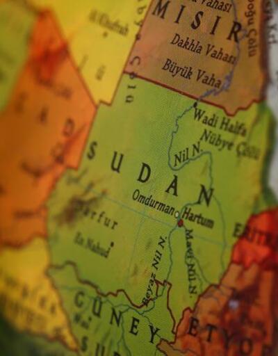 Sudan'da 1 yıl süreyle OHAL ilan edildi