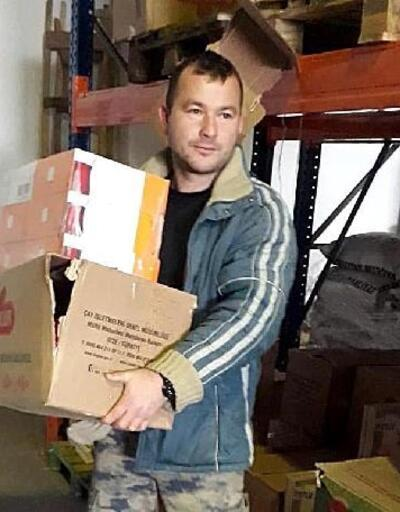 Hamallık yapan 'kumpas mağduru' astsubayın, hukuk zaferi