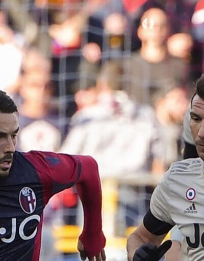 Juventus Dybala'nın golüyle kazandı