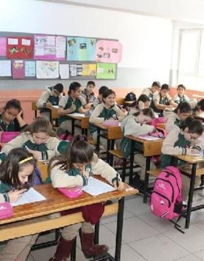 Yeni uygulama ile öğrenciler sınava öğretmensiz girdi
