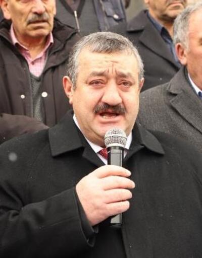 Aday gösterilmeyen belediye başkanından duygusal istifa