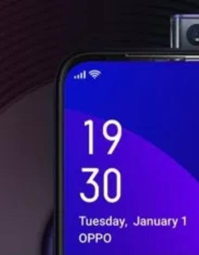 Oppo F11 Pro heyecan verici unsurlara sahip