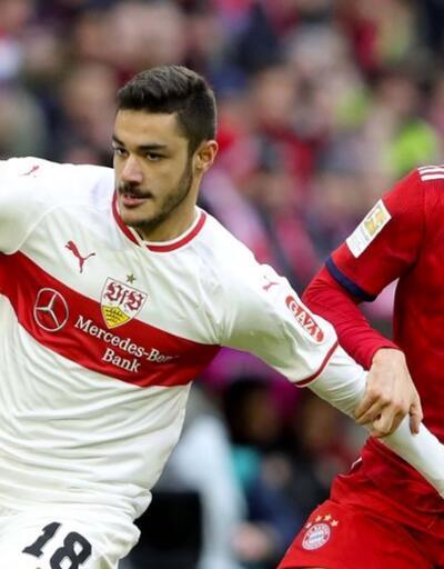 Milan'dan Ozan Kabak için 15 milyon euro
