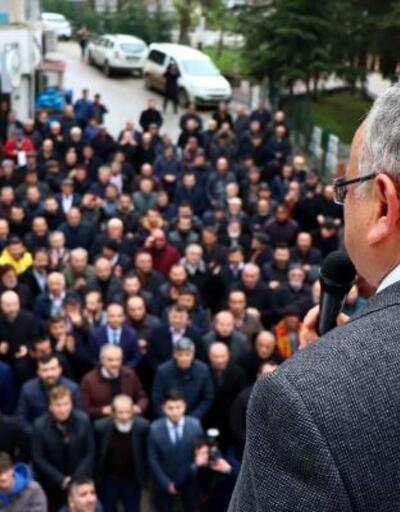 AK Parti'li Hilmi Güler: Fındığa sahip çıkacağız