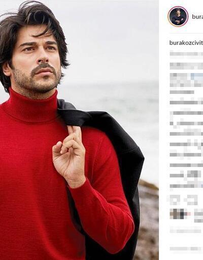 Alex de Souza'ya Türkiye'den film teklifi