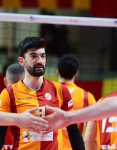 Galatasaray yarı final ilk maçını kaybetti