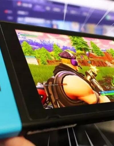 Nintendo Switch'e Android yüklediler