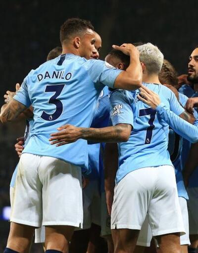 Manchester City'nin değeri 50 milyon euro'nun üzerinde 11 futbolcusu var!
