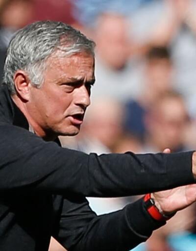 Jose Mourinho, El Clasico'ya geri dönüyor!
