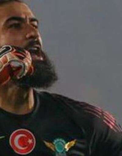 Galatasaray'ın istediği kaleci kadro dışı bırakıldı