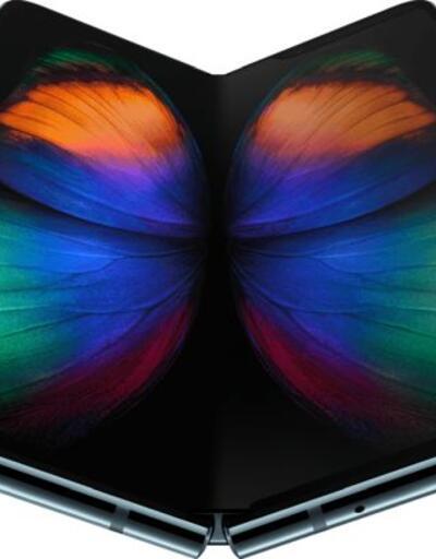Galaxy Fold için yeni bir video yayınlandı