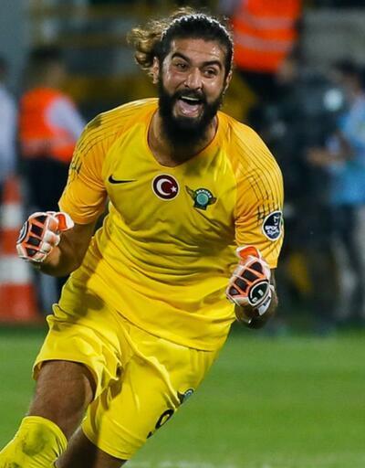 Galatasaray yeni kalecisini buldu