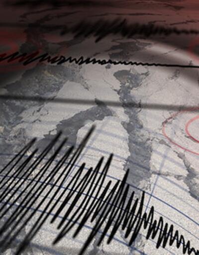 Son dakika: Peru'da deprem