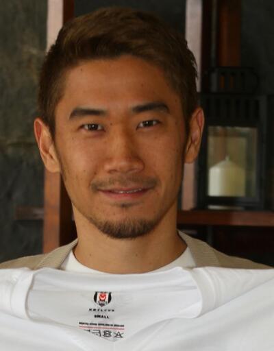 Shinji Kagawa: Buraya çok isteyerek geldim