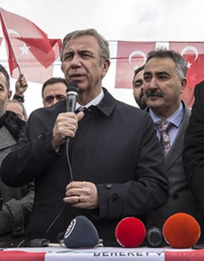 Ankara Valiliği'nden 'Mansur Yavaş' açıklaması