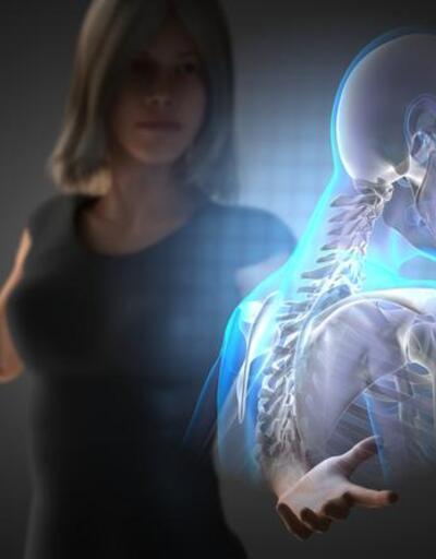 Kadınların korkulu rüyası 'osteoporoz'