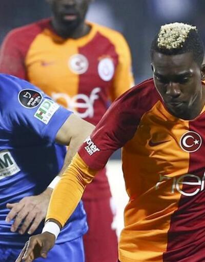 Erzurumspor Galatasaray CANLI