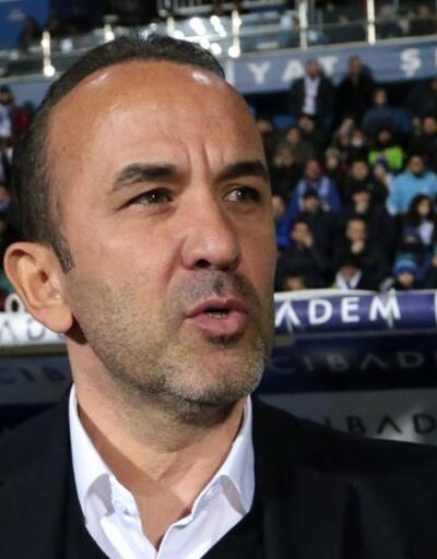Mehmet Özdilek'ten Galatasaray sözleri