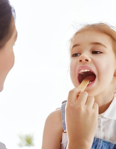 Geniz eti çocuk gelişimini etkiliyor