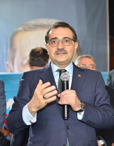 Bakan Yardımcısı Cansız: Türk madenciliği sessiz bir devrim yaşıyor