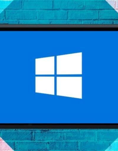 Switch'e Windows 10'u çalıştırmayı başardılar