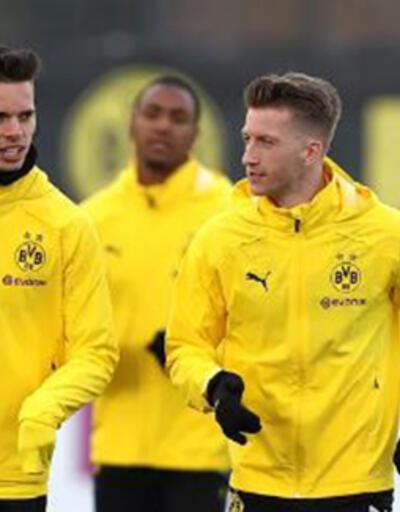 Dortmund – Tottenham maçı hangi kanalda, saat kaçta?